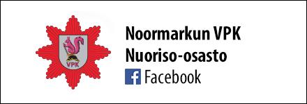 Nuoriso-osasto Facebook